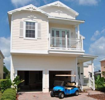 Paradise Palms Villa